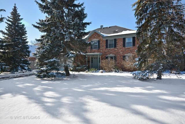 2S404 Terrace Drive, Glen Ellyn, IL 60137 (MLS #09836766) :: The Wexler Group at Keller Williams Preferred Realty
