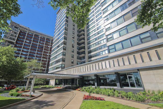 3440 N Lake Shore Drive 4D, Chicago, IL 60657 (MLS #09836781) :: Property Consultants Realty