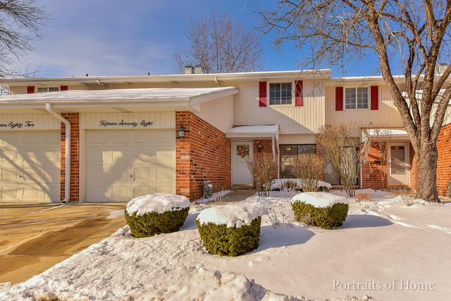 1578 Coloma Court S, Wheaton, IL 60189 (MLS #09836842) :: The Wexler Group at Keller Williams Preferred Realty