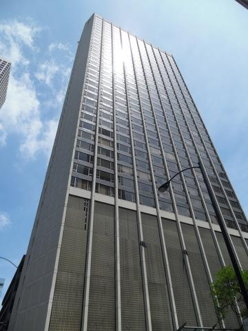 2 E Oak Street #1303, Chicago, IL 60611 (MLS #09837102) :: Property Consultants Realty