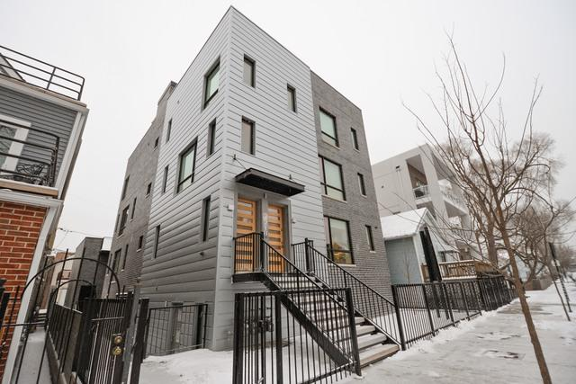 1718 W Julian Street 2S, Chicago, IL 60622 (MLS #09837229) :: Property Consultants Realty
