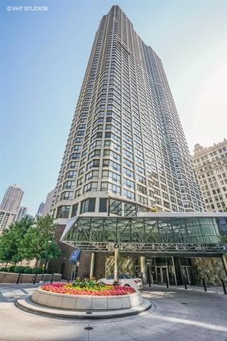 405 N Wabash Avenue #415, Chicago, IL 60611 (MLS #09837233) :: The Perotti Group