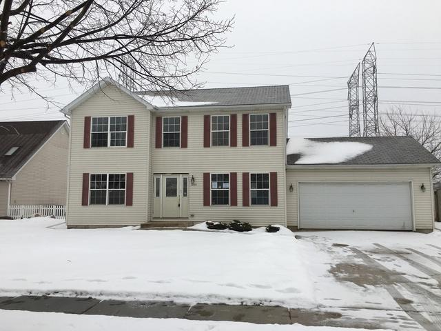 1004 Edgerton Drive, Joliet, IL 60435 (MLS #09837267) :: The Wexler Group at Keller Williams Preferred Realty