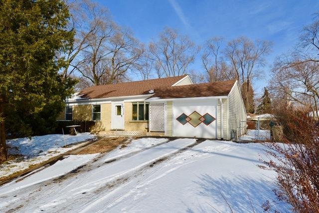 1739 N Rose Street, Palatine, IL 60074 (MLS #09837354) :: RE/MAX Unlimited Northwest