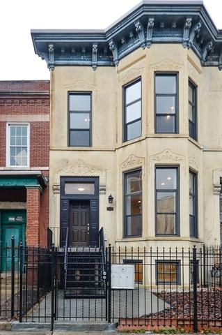 2320 W Monroe Street, Chicago, IL 60612 (MLS #09837362) :: The Perotti Group