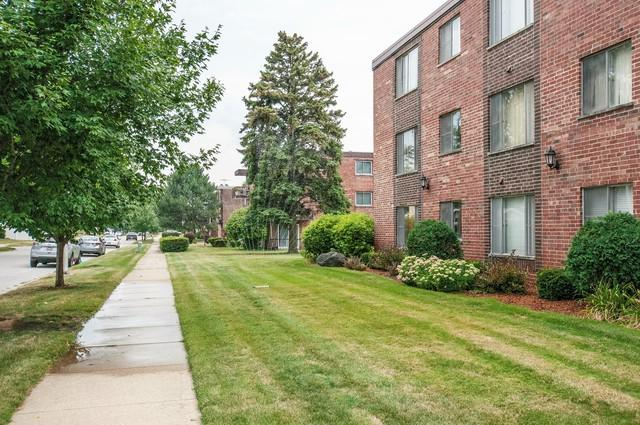 10210 Washington Avenue #208, Oak Lawn, IL 60453 (MLS #09837412) :: The Wexler Group at Keller Williams Preferred Realty