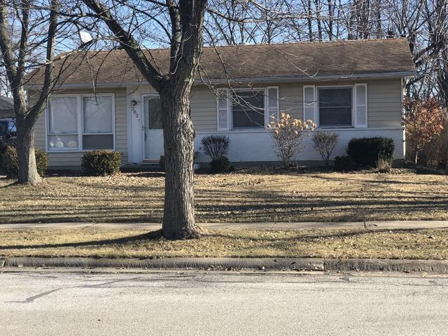 282 Plainview Drive, Bolingbrook, IL 60440 (MLS #09837420) :: The Wexler Group at Keller Williams Preferred Realty