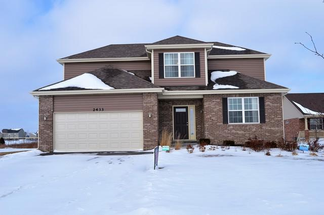 Lot 12 Orchard Lane, New Lenox, IL 60451 (MLS #09837424) :: The Wexler Group at Keller Williams Preferred Realty