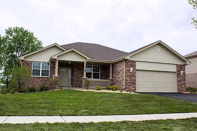 Lot 43 Orchard Lane, New Lenox, IL 60451 (MLS #09837427) :: The Wexler Group at Keller Williams Preferred Realty