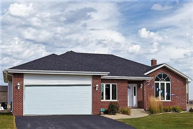 1870 Orchard Lane, New Lenox, IL 60451 (MLS #09837429) :: The Wexler Group at Keller Williams Preferred Realty