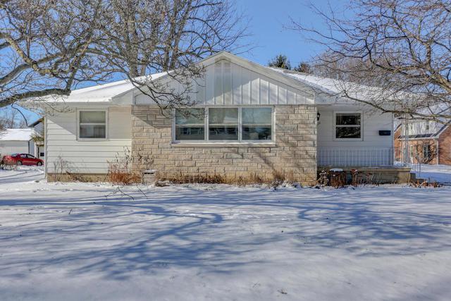 610 S Washington Street, Paxton, IL 60957 (MLS #09837445) :: Ryan Dallas Real Estate