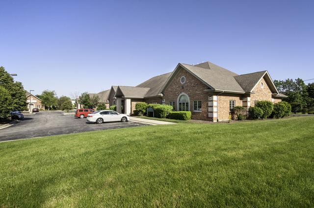 10775 163rd Place, Orland Park, IL 60467 (MLS #09837450) :: The Wexler Group at Keller Williams Preferred Realty