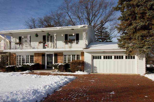 106 Exmoor Avenue, Glen Ellyn, IL 60137 (MLS #09837458) :: The Wexler Group at Keller Williams Preferred Realty