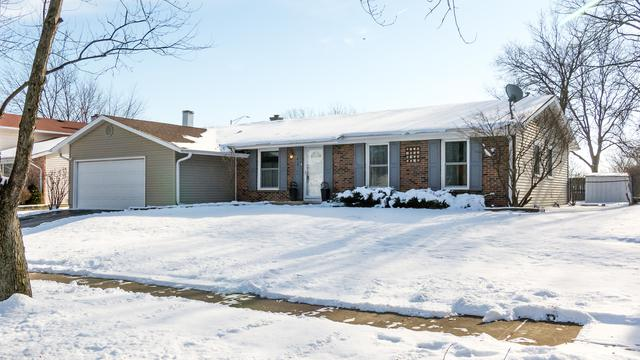 417 Assembly Drive, Bolingbrook, IL 60440 (MLS #09837497) :: The Wexler Group at Keller Williams Preferred Realty