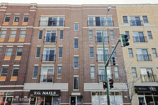 1903 W Diversey Parkway #302, Chicago, IL 60614 (MLS #09837560) :: Property Consultants Realty