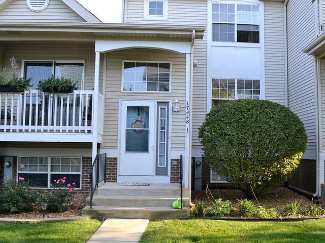 17448 Teton Circle, Lockport, IL 60441 (MLS #09837567) :: Ani Real Estate