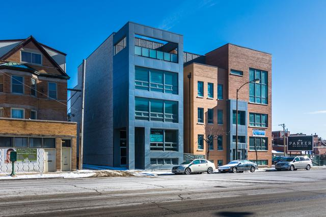 2745 N Ashland Avenue, Chicago, IL 60614 (MLS #09837593) :: Property Consultants Realty