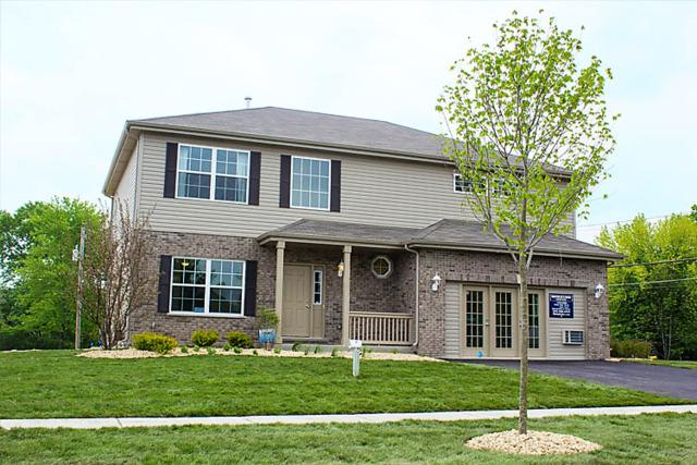 2235 Alta Vista Drive, New Lenox, IL 60451 (MLS #09837633) :: The Wexler Group at Keller Williams Preferred Realty