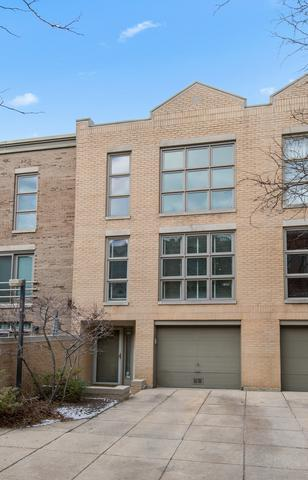 2357 N Wayne Avenue, Chicago, IL 60614 (MLS #09837679) :: Property Consultants Realty