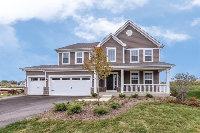 16147 W Sagebrook  #50 Drive, Lockport, IL 60441 (MLS #09837792) :: The Wexler Group at Keller Williams Preferred Realty