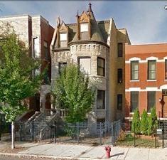 1630 W Warren Boulevard, Chicago, IL 60612 (MLS #09837814) :: The Perotti Group