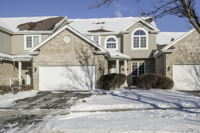 11554 Lake Shore Drive, Orland Park, IL 60467 (MLS #09837840) :: The Wexler Group at Keller Williams Preferred Realty