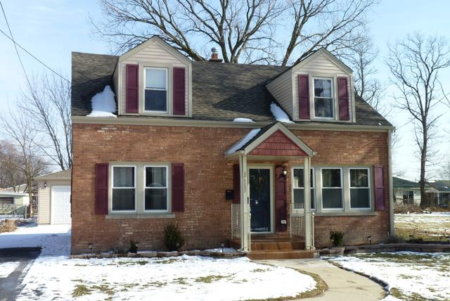 17757 67th Avenue, Tinley Park, IL 60477 (MLS #09837873) :: The Wexler Group at Keller Williams Preferred Realty
