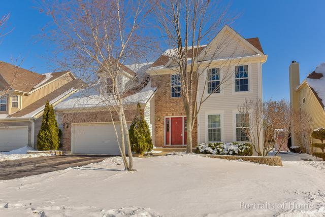 239 Hearthstone Drive, Bartlett, IL 60103 (MLS #09837990) :: Lewke Partners