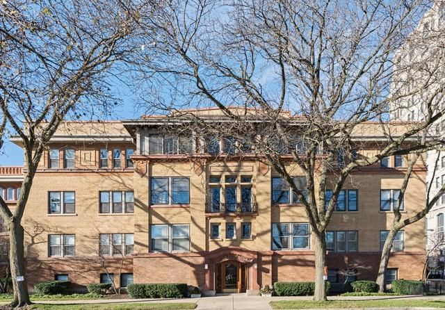 311 W Belden Avenue 1A, Chicago, IL 60614 (MLS #09838002) :: Property Consultants Realty