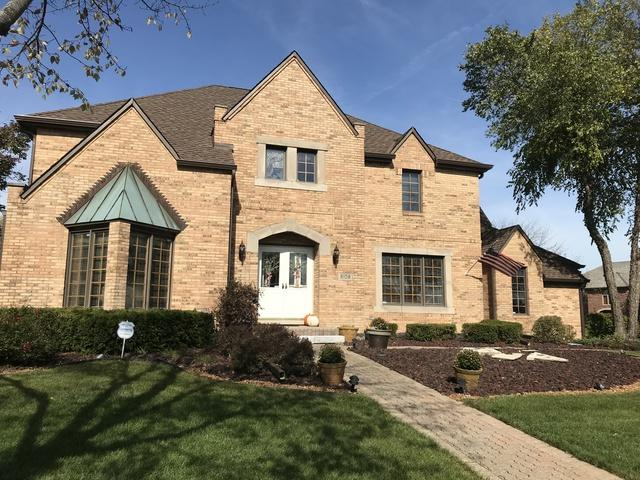 8108 Aberdeen Drive, Palos Heights, IL 60463 (MLS #09838045) :: The Wexler Group at Keller Williams Preferred Realty