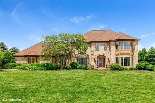 24500 W Emyvale Court, Plainfield, IL 60586 (MLS #09838057) :: The Wexler Group at Keller Williams Preferred Realty