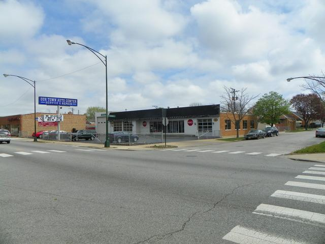 3301 N Harlem Avenue, Chicago, IL 60634 (MLS #09838066) :: Property Consultants Realty