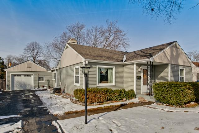 349 Bangs Street, Wauconda, IL 60084 (MLS #09838100) :: RE/MAX Unlimited Northwest