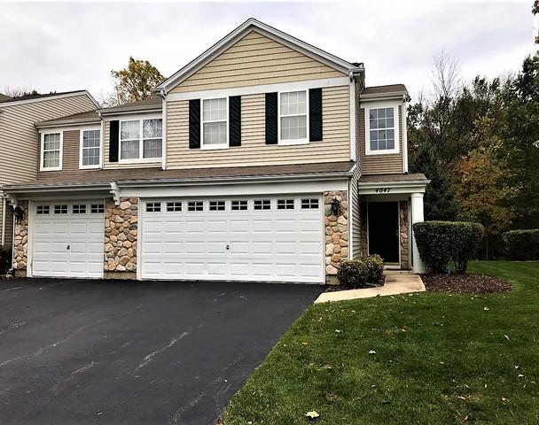 4047 Oak Tree Lane, Plainfield, IL 60586 (MLS #09838185) :: The Wexler Group at Keller Williams Preferred Realty