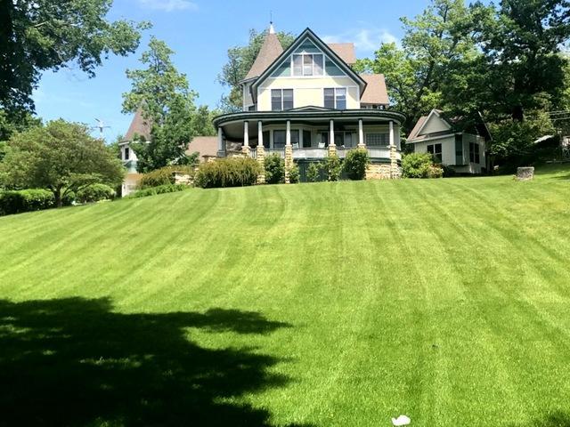 429 Buell Avenue, Joliet, IL 60435 (MLS #09838275) :: Ani Real Estate