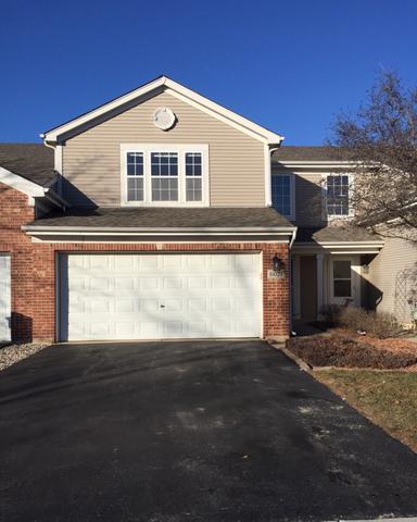 16024 Tiger Drive, Lockport, IL 60441 (MLS #09838288) :: Ani Real Estate