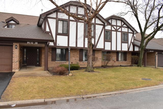9136 Sandpiper Court #2, Orland Park, IL 60462 (MLS #09838341) :: The Wexler Group at Keller Williams Preferred Realty