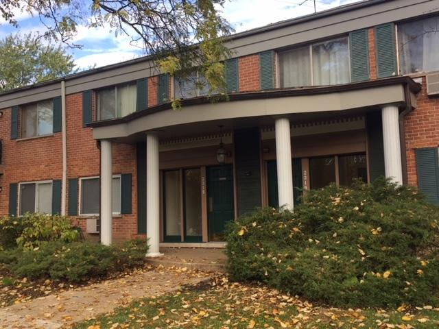 2315 S Goebbert Road #108, Arlington Heights, IL 60005 (MLS #09838431) :: RE/MAX Unlimited Northwest