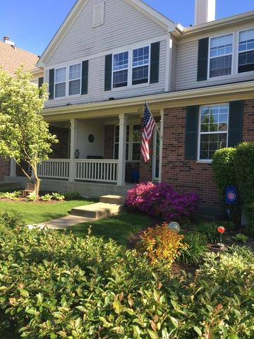 615 W Natalie Lane, Addison, IL 60101 (MLS #09838458) :: Ani Real Estate