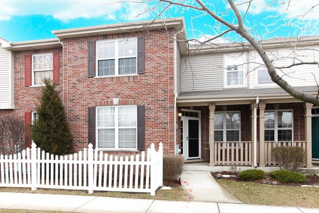 6590 Pine Lake Drive, Tinley Park, IL 60477 (MLS #09838461) :: The Wexler Group at Keller Williams Preferred Realty