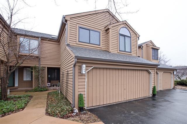 948 N Shoreline Road, Lake Barrington, IL 60010 (MLS #09838462) :: RE/MAX Unlimited Northwest
