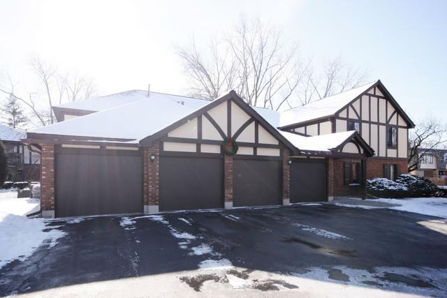 8245 Juniper Court Unit-B, Palos Hills, IL 60465 (MLS #09838491) :: The Wexler Group at Keller Williams Preferred Realty