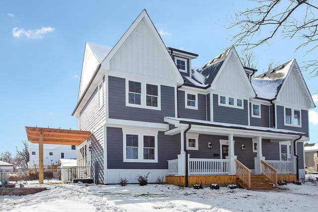 240 E Adams Street, Elmhurst, IL 60126 (MLS #09838518) :: Ani Real Estate