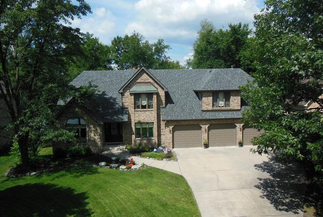 1024 Trillium Trail, West Chicago, IL 60185 (MLS #09838571) :: The Dena Furlow Team - Keller Williams Realty