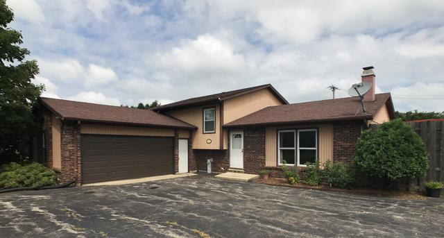 391 Hollow Hill Road, Wauconda, IL 60084 (MLS #09838603) :: RE/MAX Unlimited Northwest