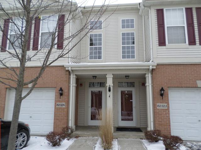 8232 Concord Lane K, Justice, IL 60458 (MLS #09838608) :: Ani Real Estate