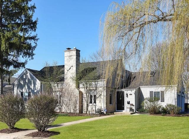 9550 Springfield Avenue, Evanston, IL 60203 (MLS #09838628) :: Ani Real Estate