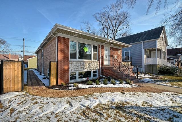 9331 S Troy Avenue, Evergreen Park, IL 60805 (MLS #09838633) :: Ani Real Estate