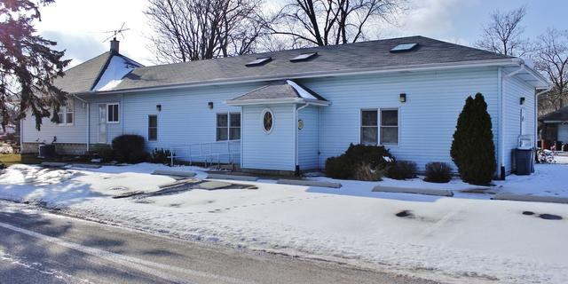 127 Crawford Street, Peotone, IL 60468 (MLS #09838714) :: Lewke Partners