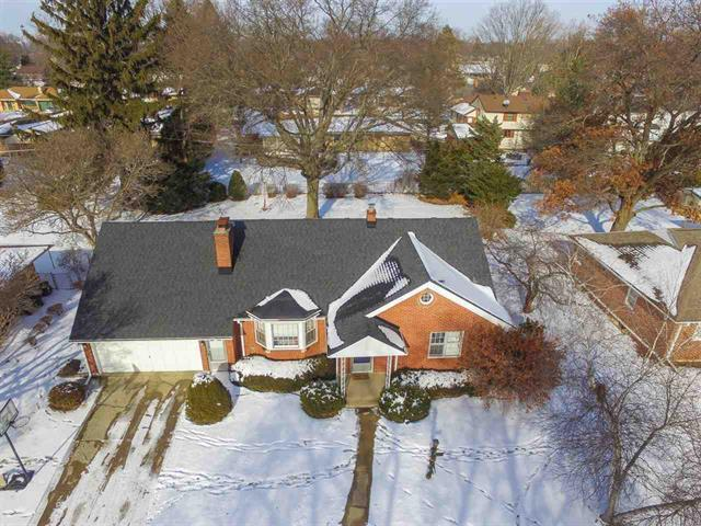 1116 Parkwood Avenue, Rockford, IL 61107 (MLS #09838754) :: RE/MAX Unlimited Northwest